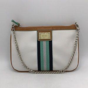 NWOT Nine West Small Chain Strap Shoulder Bag